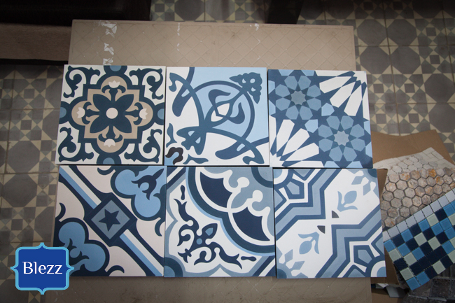 cement tile 8x8 inches
