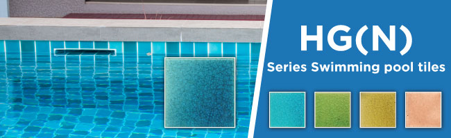 swimming pool tile HG(N)