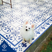 Antique Tiles
