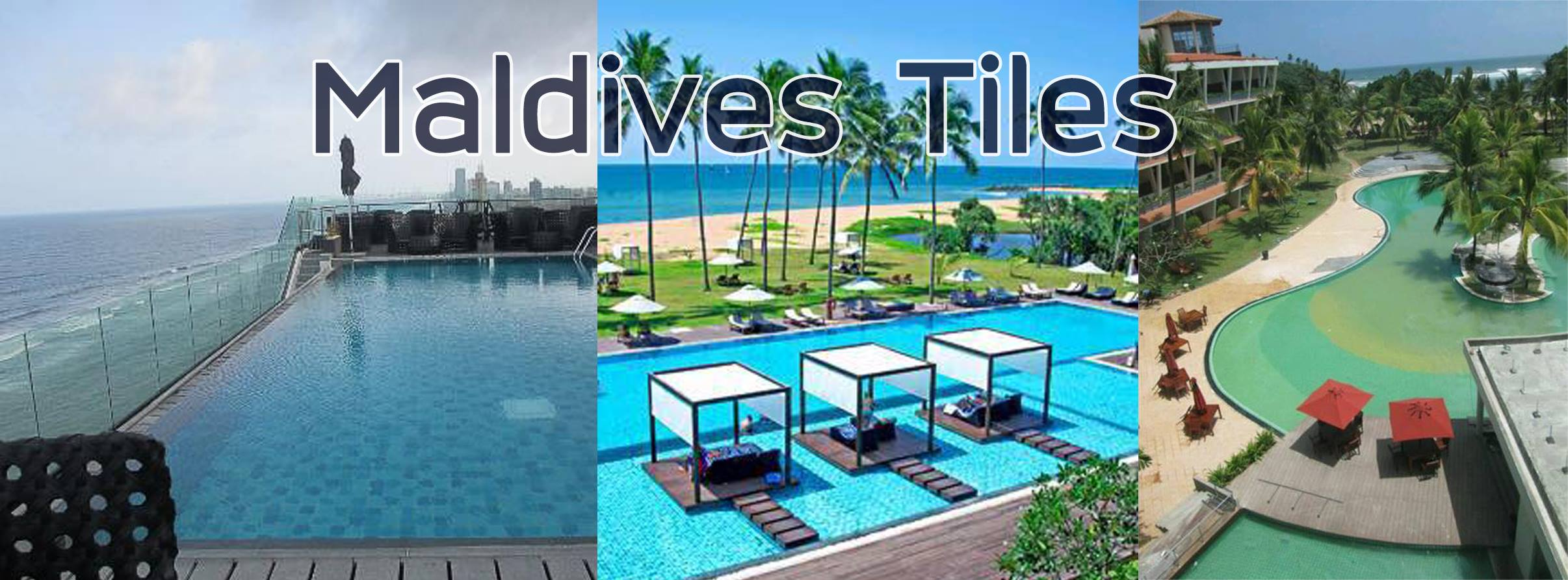Maldives Tiles