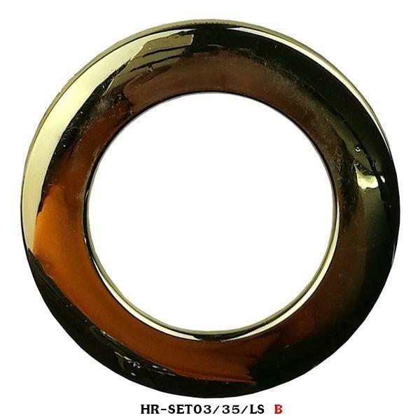 ห่วงตาไก่-HR-SET03/35/LS