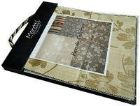ผ้าที่นิยมทำม่าน ผ้าทอลาย ผ้าจัสการ์ด