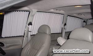 ม่านรถยนต์ seat ahabra