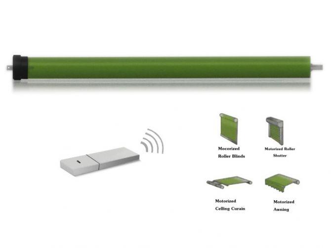 GREEN LINE MOTOR SYSTEM