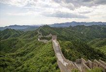 ภาพวิวกำแพงเมืองจีน_Photowall