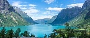 ภาพวิวแม่น้ำ_ภูเขา_photowall