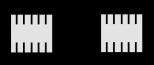 TUBE_curtain_motor_ความสามารถในการรับน้ำหนักแบบรางโค้ง2ด้านใช้มอเตอร์2ตัว
