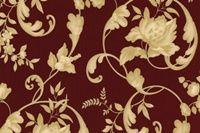 วอลเปเปอร์ลายดอกไม้คลาสสิก