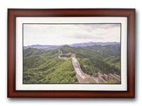 ภาพติดผนังกำแพงเมืองจีน