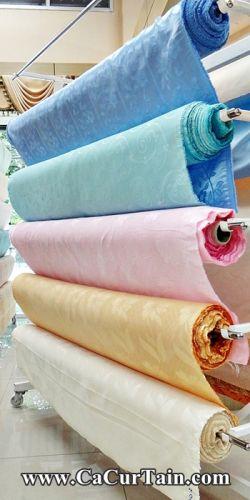 ขายผ้าม่านสำหรับทำผ้าม่าน ปลีก-ส่ง