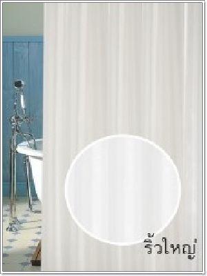 ม่านห้องน้ำ โพลีเอสเตอร์ TC 2000