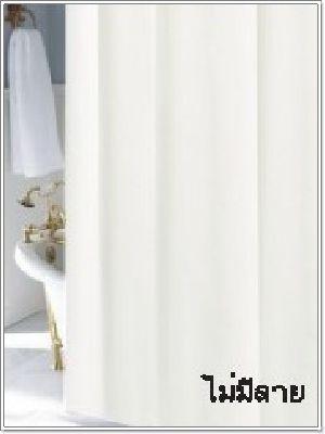 ม่านห้องน้ำ โพลีเอสเตอร์ TC 6000