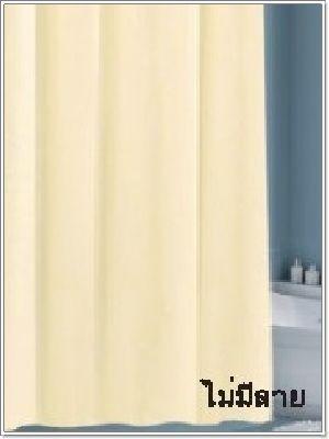 ม่านห้องน้ำ โพลีเอสเตอร์ TC 7000
