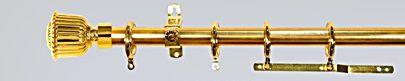 รางผ้าม่าน Oriental thai G-M 1002-25-35