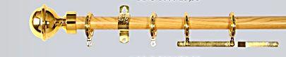 รางผ้าม่าน Oriental thai G-M 2006-25-35