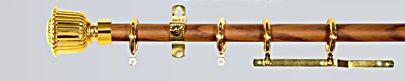 รางผ้าม่าน Oriental thai G-M 1008-25-35