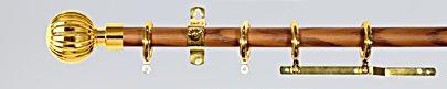รางผ้าม่าน Oriental thai G-M 3008-25-35