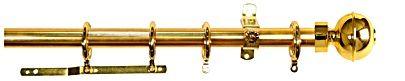 รางผ้าม่าน Oriental thai G-M 3005-25-35