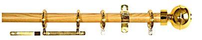 รางผ้าม่าน Oriental thai G-M 2005-25-35