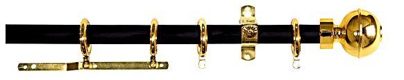 รางผ้าม่าน Oriental G-M -8003-25,35 MM