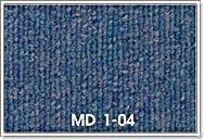 พรมแผ่น capet tyle MD 1-04
