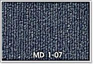 พรมแผ่น capet tyle MD 1-07