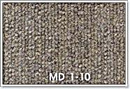 พรมแผ่น capet tyle MD 1-10