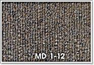 พรมแผ่น capet tyle MD 1-12