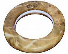 ห่วงผ้าม่านตาไก่HR-SET-11-35LSลายหิน