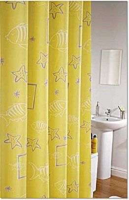 shower curtain CT-1010