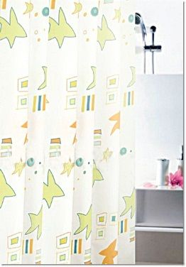 shower curtain CT-1012