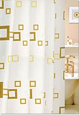shower curtain CT-1014