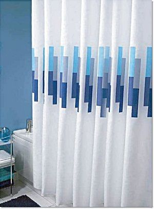 shower curtain CT-1100