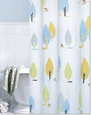shower curtain CT-1200