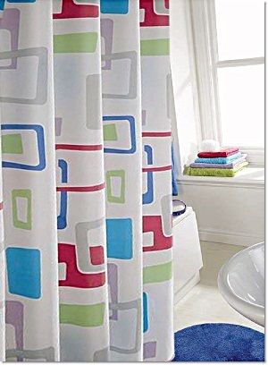 shower curtain CT-1300