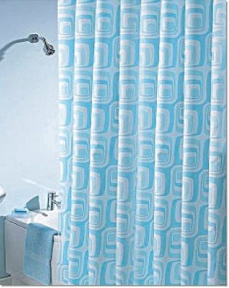 shower curtain CT-1600
