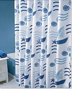 shower curtain CT-1700