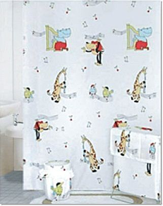 shower curtain CT-1900