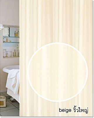 shower curtain CT-3000