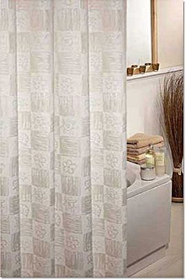 shower curtain CT-1006
