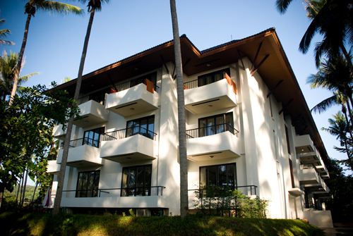 Coconut Beach Hotel