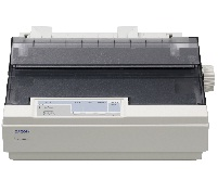 Printer Epson LQ300+II New