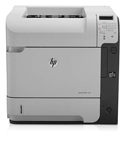 Laser HP M602dn