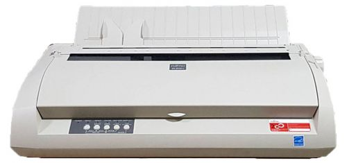 Printer Fujitsu DL3850+ ให้เช่า