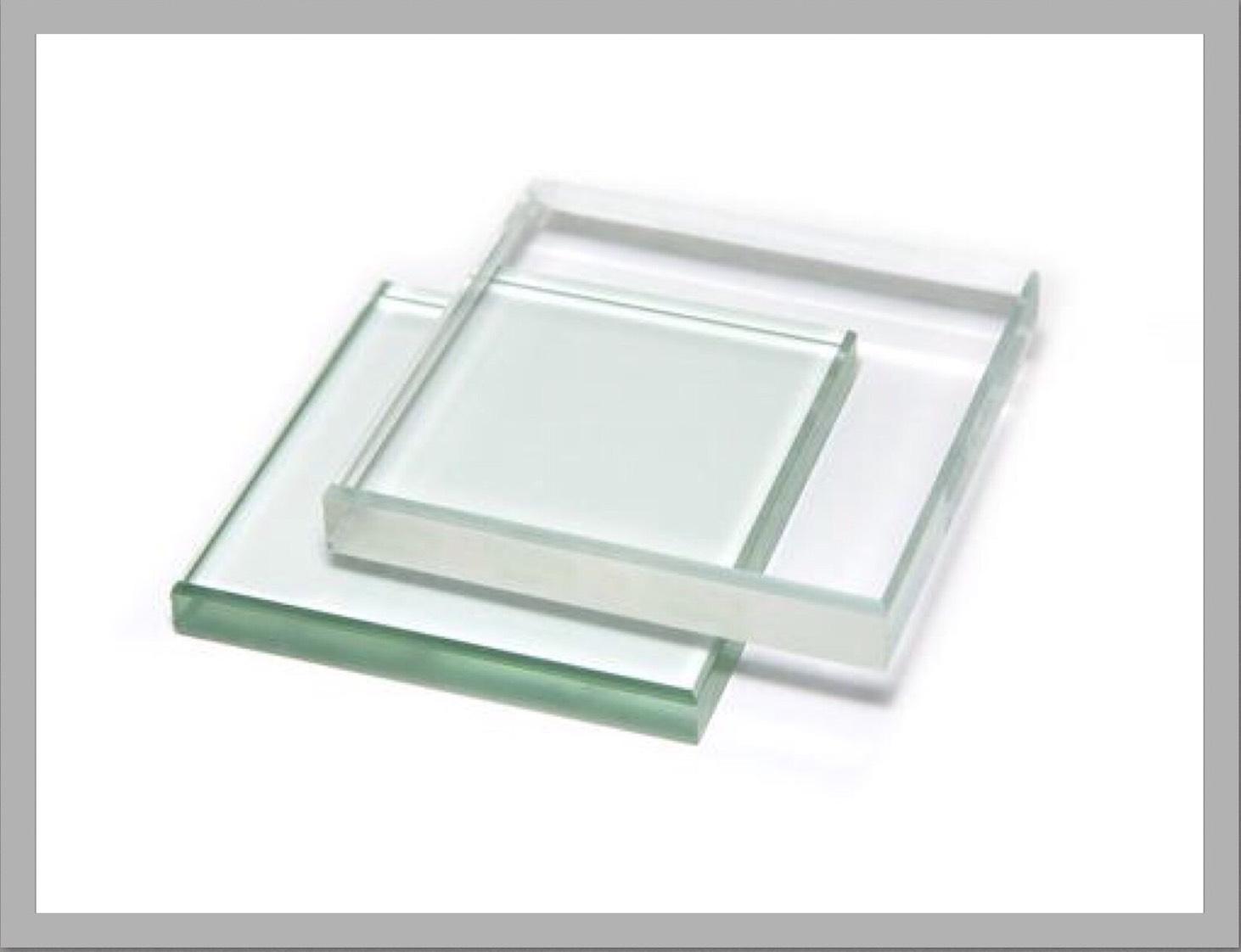 กระจกใสพิเศษ Low Iron Glass