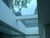 สระว่ายน้ำกระจก by DDSV Concept