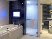 กระจกห้องน้ำ Shower Project