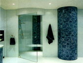 ฉากกั้นอาบน้ำ - Shower Master