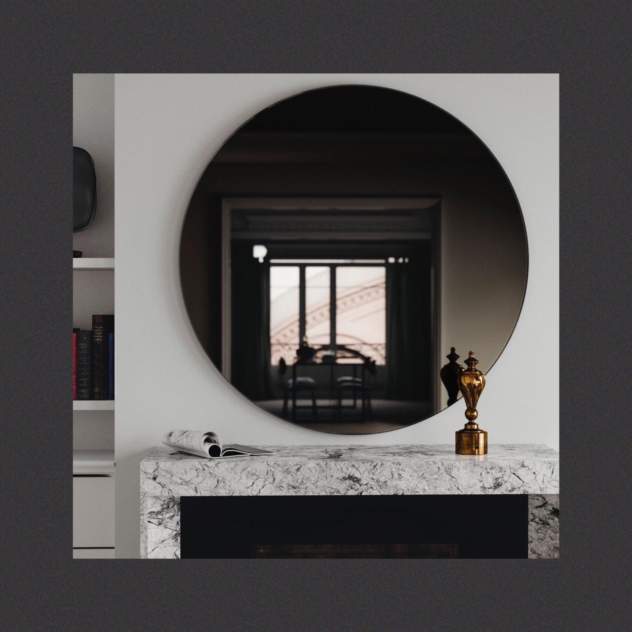 กระจกเงาสีดำ Black Mirror