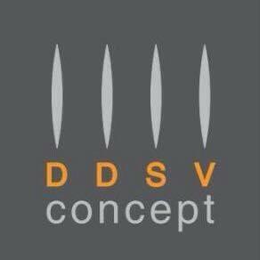 DDSV Concept Logo
